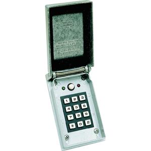 Corby 6522 SA Programmable Keypad Access Device