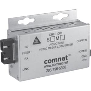 ComNet CNFE1003MAC2-M Media Converter