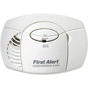 First Alert CO400B Gas Leak Sensor