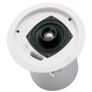 Electro-Voice C4.2 2-way Speaker - 50 W RMS - White
