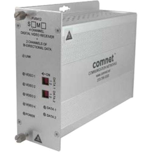 ComNet FVT412M1 Video Extender
