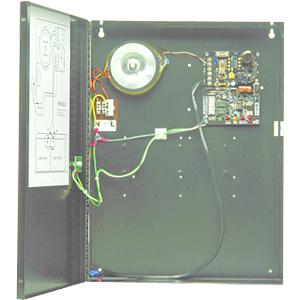 12/24VDC 6A, PS W/HPMOM5
