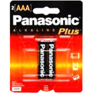 Panasonic LR03XWA/C General Purpose Battery