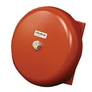 Cooper Wheelock MB-G6-12-R Motor Security Bell
