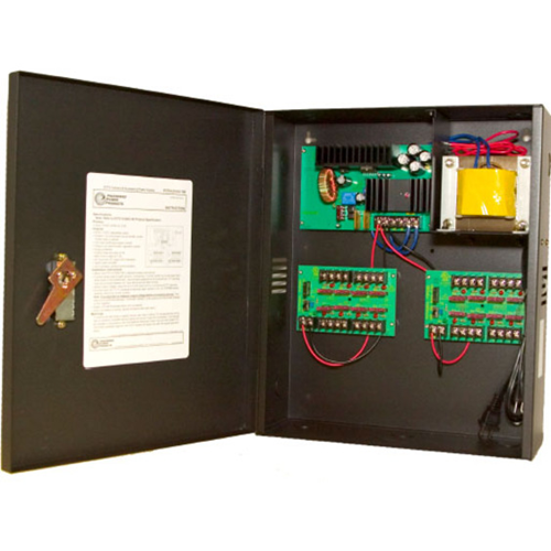 Preferred Power Products P3DC121610 Proprietary Power Supply