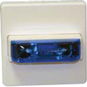 Cooper Wheelock RSSB-24-MCC-NW Security Strobe Light
