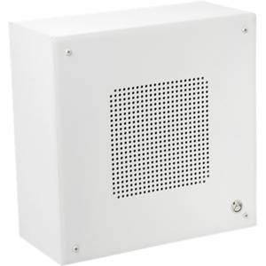 Atlas Sound SBMS Ceiling Mountable Speaker - 25 W RMS - White