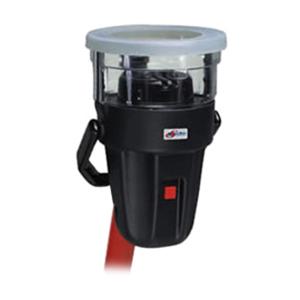 SDi Solo 461 Cordless Heat Detector Tester
