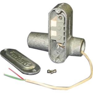 Terminus SP3223-2U Fence Kit