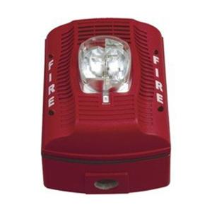 System Sensor SpectrAlert Advance SPSRK Horn/Strobe
