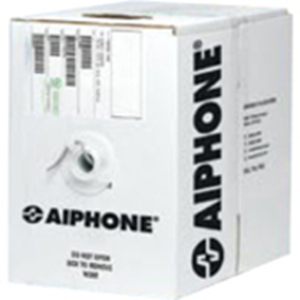 Aiphone 3 Conductor, Overall Shield