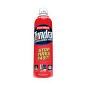 First Alert Tundra AF400 Fire Extinguishing