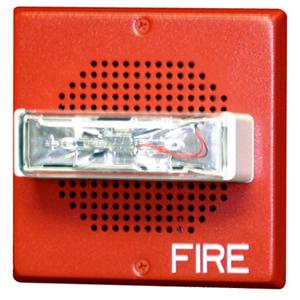 Cooper Wheelock CH70-24MCW-FW Strobe Alarm