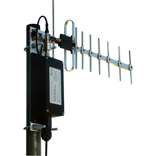 AvaLAN AW900XTR-PAIR Wireless Bridge