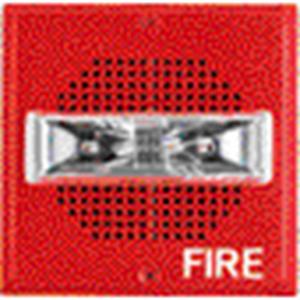 Cooper Wheelock CH70-24-R Fire Alarm