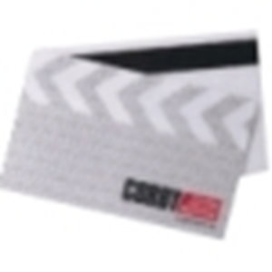Corby 4074 Magnetic Stripe with Corby Logo Card