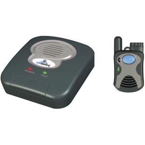 LogicMark LifeSentry 37911 Security Wireless Receiver/Transmitter