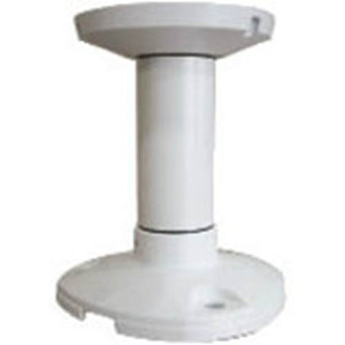 Speco Ceiling Mount for Surveillance Camera - Off White