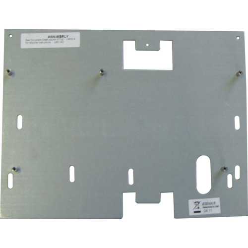 Fire-Lite Mounting Bracket for Control Panel, Relay Module