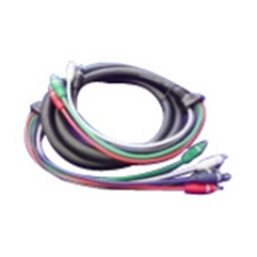 SRC RGB3 Component Video Cable