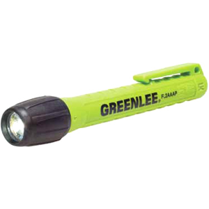 Greenlee FL2AAAP Flashlight