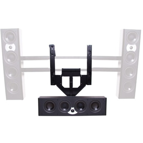 Chief PACCC2 Mounting Bracket for Speaker - Black