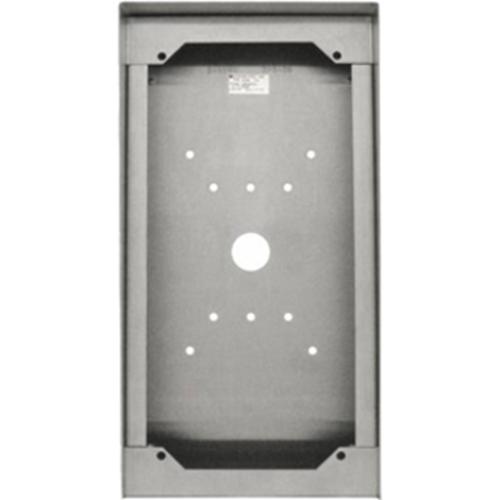 Aiphone Stainless Steel Surface Mount Box