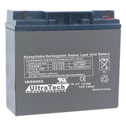 Ultratech UT12180 General Purpose Battery
