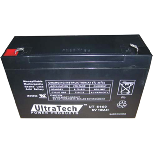 Ultratech UT6100 General Purpose Battery