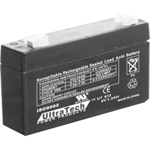 Ultratech UT612 General Purpose Battery