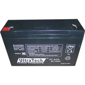 Ultratech UT6120 General Purpose Battery