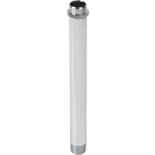 Atlas Sound Mounting Pipe for Microphone - Chrome