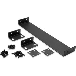Atlas Sound Rack Mount for Amplifier - Black