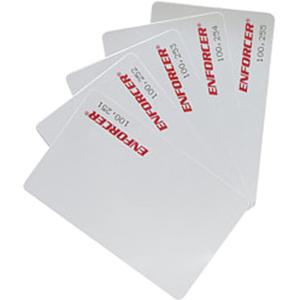 Seco-Larm ID Card