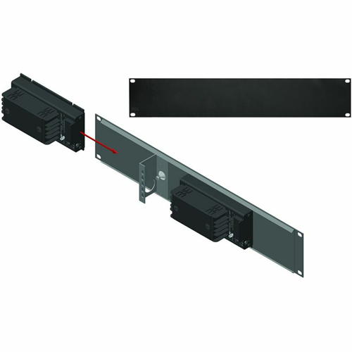 RDL FP-RRA Mounting Adapter for Modular Device