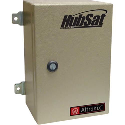 Altronix HubSat Video Console/Extender