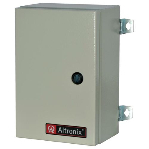 Altronix WPTV248300ULCB Proprietary Power Supply