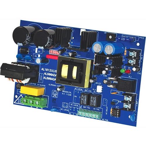 Altronix AL1012ULXB Proprietary Power Supply