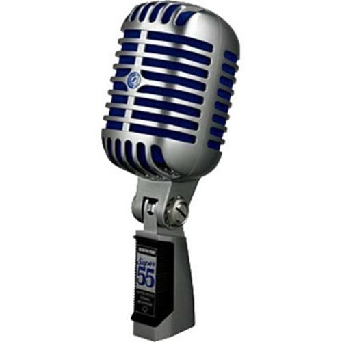 Shure Classic Super 55 Microphone