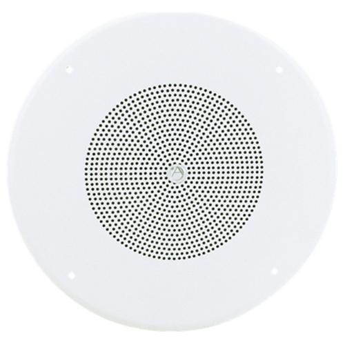 Atlas Sound SD722W Ceiling Mountable Speaker - White