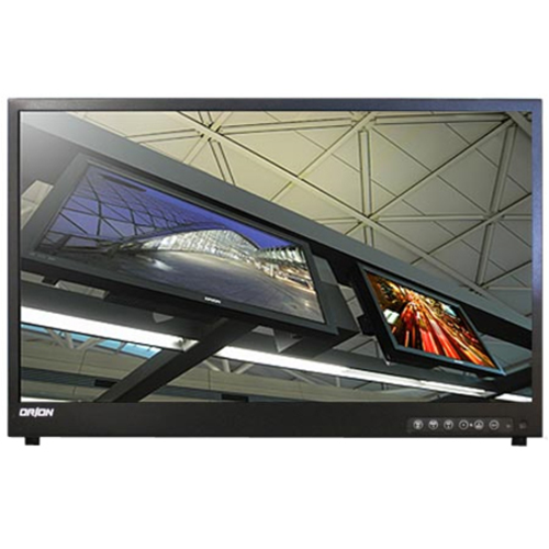"ORION Images Premium 23REDP 23"" Full HD LED LCD Monitor - 16:9 - Black"
