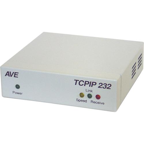 AVE TCPIP232 ATM TCP/IP Interface