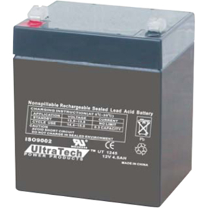 Ultratech UT1240 Security Device Battery