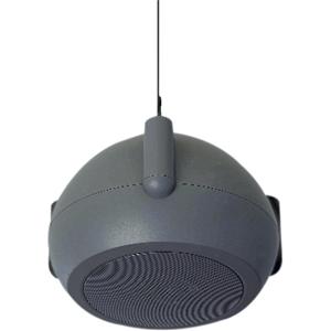 Bogen MPS1 Ceiling Mountable Speaker - 50 W RMS - Black