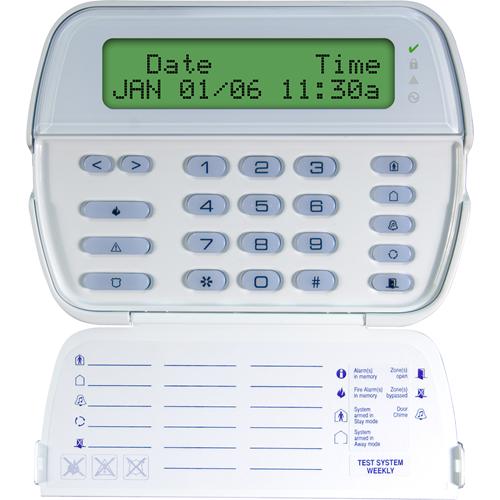 DSC PowerSeries Keypad Access Device
