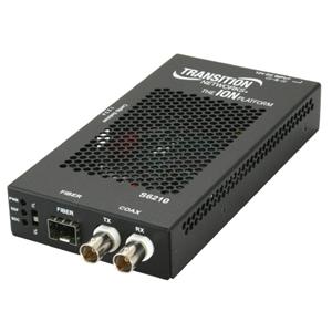 Transition Networks S6210 Media Converter