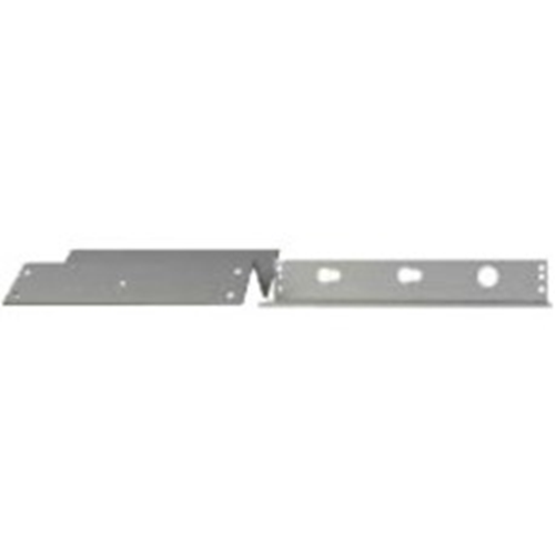 Alarm Controls AM3375 Mounting Bracket for Magnetic Lock - Clear Coat