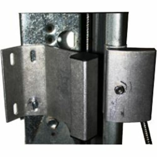 Aleph Track Mount Overhead Panel Door Contact Switch