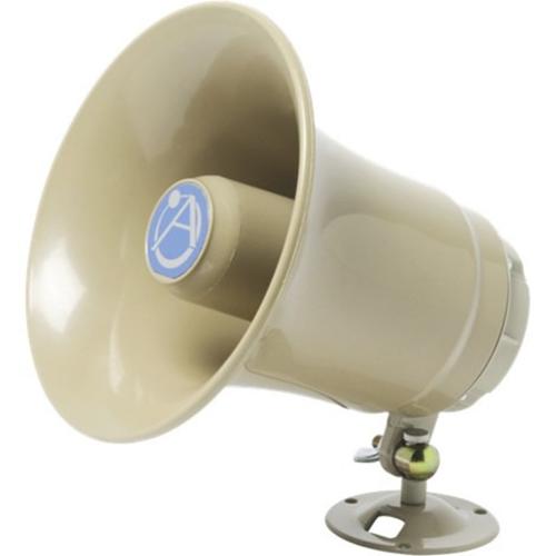 Atlas Sound SC-15 Indoor/Outdoor Speaker - 15 W RMS - Beige