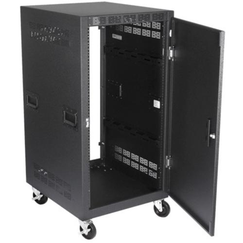 Atlas Sound RX21-25SFD Rack Cabinet